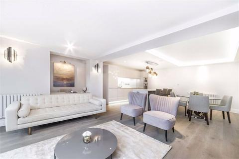 3 bedroom flat to rent - Park St James, London, NW8
