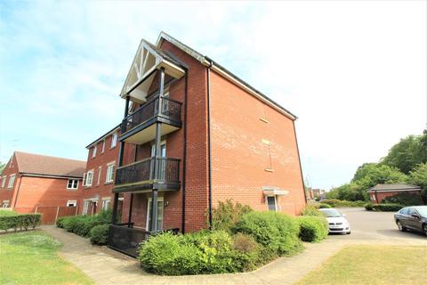 2 bedroom apartment for sale - Worsdell Close, Ipswich, IP2