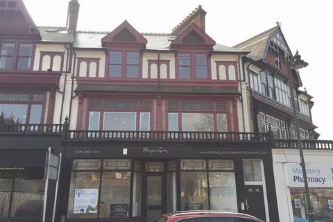 1 bedroom flat for sale - Apartment Three, Penarth
