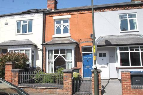 2 bedroom terraced house for sale - Park Hill Road, Harborne