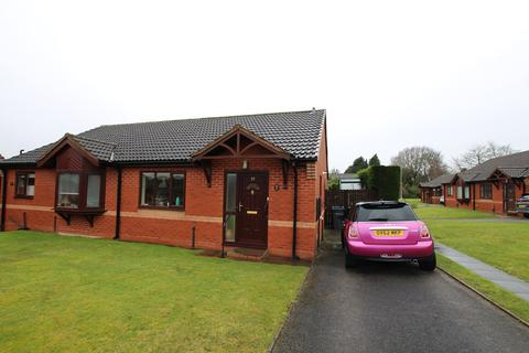 2 bedroom bungalow for sale - Goldieslie Close, Sutton Coldfield, B73