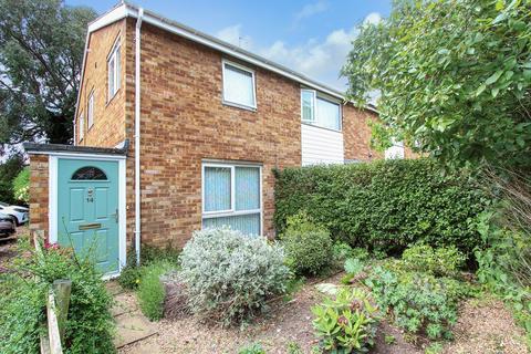 2 bedroom end of terrace house for sale - Quainton Close, Cambridge, CB5