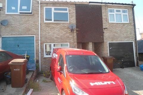 3 bedroom house to rent - Dagmar Road, Chatham