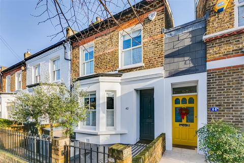 4 bedroom terraced house for sale - Dale Street, Chiswick, W4