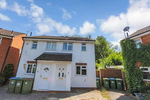 2 bedroom semi-detached house for sale - Corbiere Close, Maybush, Southampton, SO16