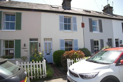 3 bedroom terraced house for sale - Coopers Road, Potters Bar, EN6