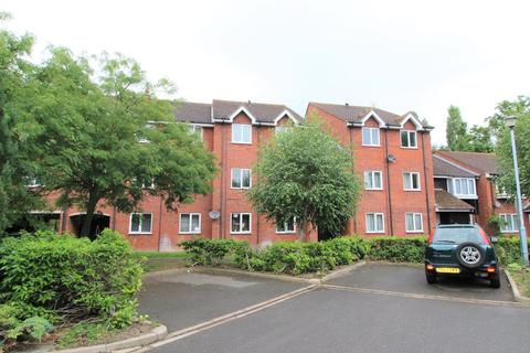 1 bedroom apartment for sale - Millstream Close, Hitchin, SG4
