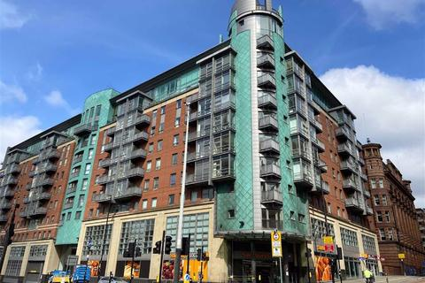2 bedroom apartment to rent - W3, 51 Whitworth Street, Southern Gateway