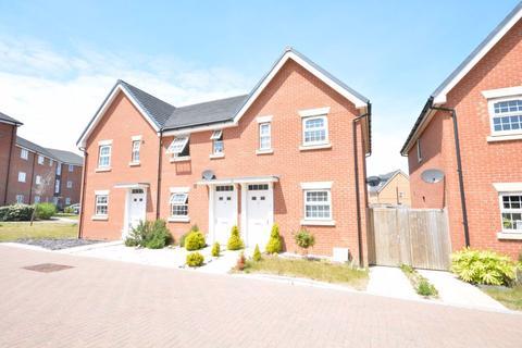 2 bedroom house to rent - Bishop Close, Ramsgate, CT9 4FP