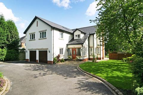 5 bedroom detached house for sale - Hale Road, Hale Barns, Cheshire