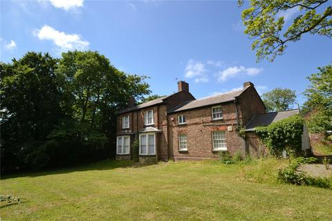 4 bedroom detached house for sale - North Road East, Wingate, Durham