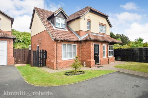 4 bedroom detached house for sale - The Maltings, Wingate, Durham