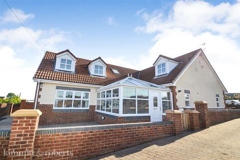 5 bedroom detached house for sale - Brackenhill Avenue, Shotton Colliery, Durham