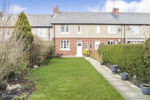 3 bedroom terraced house for sale - Wellfield Terrace, Castle Eden, Hartlepool