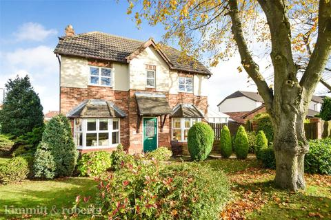 3 bedroom detached house for sale - Roxby Wynd, Wingate, Co.Durham