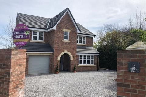 4 bedroom detached house for sale - Church Street, Wingate, Co.Durham