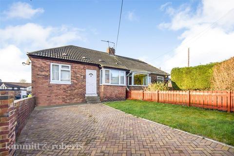 2 bedroom semi-detached bungalow for sale - Windsor Terrace, Murton, Seaham