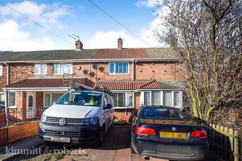 2 bedroom terraced house for sale - Melrose Crescent, Seaham, Co Durham