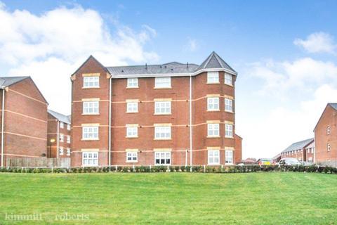 2 bedroom flat for sale - Dreswick Court, Murton, Seaham