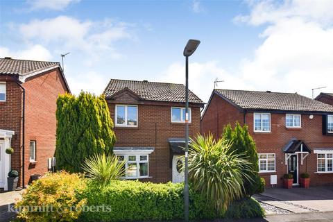 3 bedroom detached house for sale - Windslonnen, Murton, Seaham