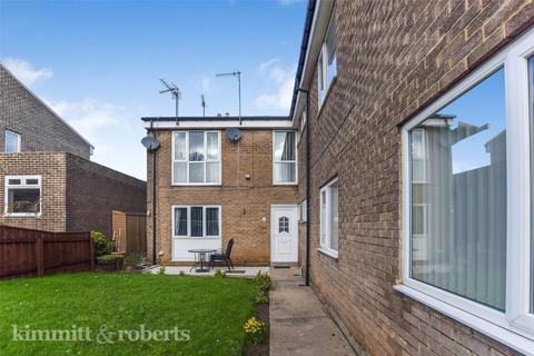 2 bedroom flat for sale - Marlborough, Seaham, Durham