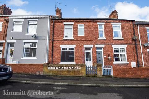 3 bedroom terraced house for sale - Nelson Street, Seaham, Durham