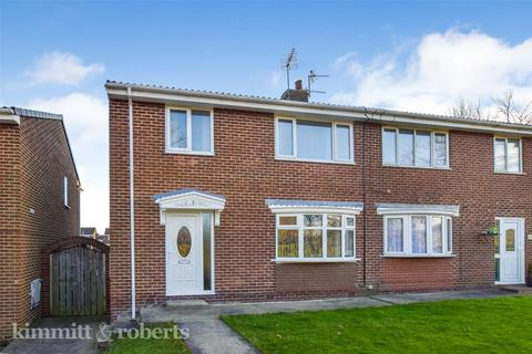 3 bedroom semi-detached house for sale - Glebe View, Murton, Seaham