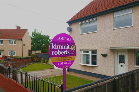 3 bedroom semi-detached house for sale - Webb Avenue, Seaham, Durham