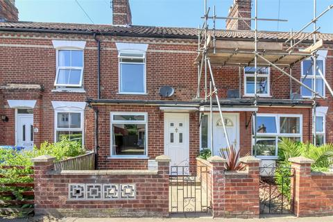 2 bedroom terraced house for sale - Melrose Road, Norwich, NR4