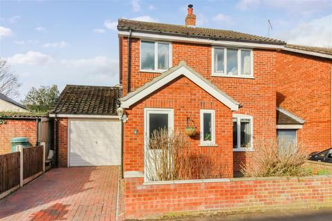 3 bedroom house for sale - West End Street, Norwich, NR2