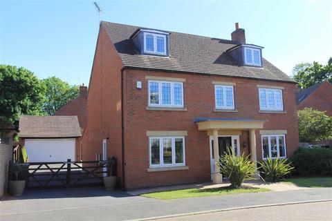 5 bedroom detached house for sale - Lady Jane Walk, Scraptoft, Leicester