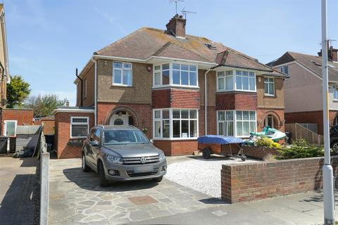3 bedroom semi-detached house for sale - Fitzmary Avenue, WESTBROOK