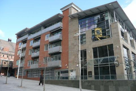 1 bedroom flat to rent - Broderick Court, 97 Portland Crescent,