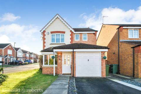 3 bedroom detached house for sale - Fairfield, Mulberry Park, Houghton le Spring