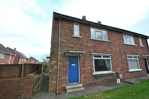 2 bedroom semi-detached house for sale - Brickgarth, Easington Lane, Houghton Le Spring