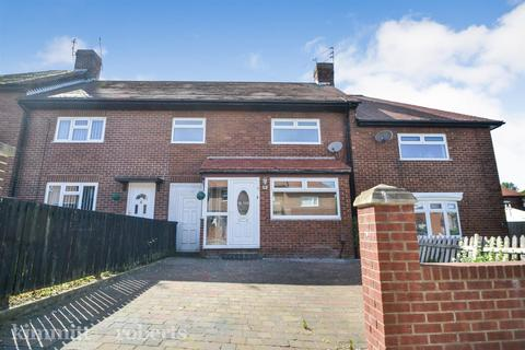 2 bedroom terraced house for sale - Purley Square, Sunderland, Tyne and Wear