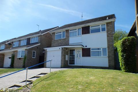 3 bedroom detached house to rent - Mentmore Crescent, Dunstable