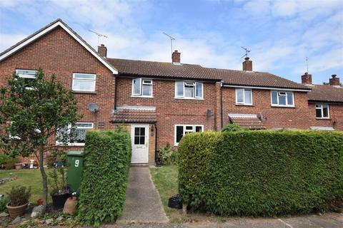 3 bedroom terraced house to rent - Clarke Rise, Cold Norton