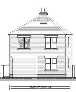 3 bedroom property for sale - Building Plot, Thornhill Road, Littleover, Derby