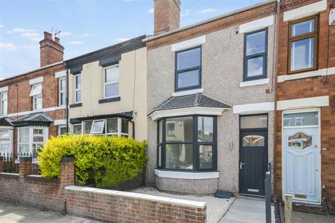 4 bedroom terraced house for sale - Stanley Road, Earlsdon, Coventry