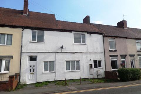 2 bedroom house to rent - Hednesford Road, Heath Hayes, Cannock
