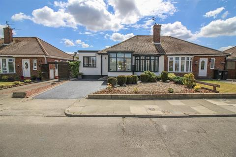 3 bedroom semi-detached bungalow for sale - Ashwood Grove, Newcastle Upon Tyne