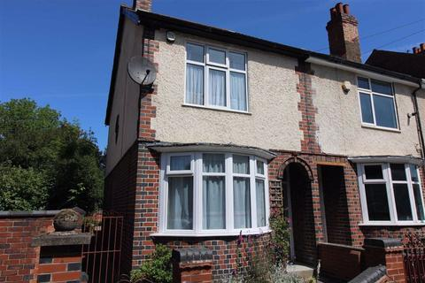 2 bedroom terraced house for sale - Belgrave Avenue, Belgrave