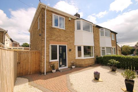 3 bedroom semi-detached house for sale - Verner Road, Hart Station, Hartlepool