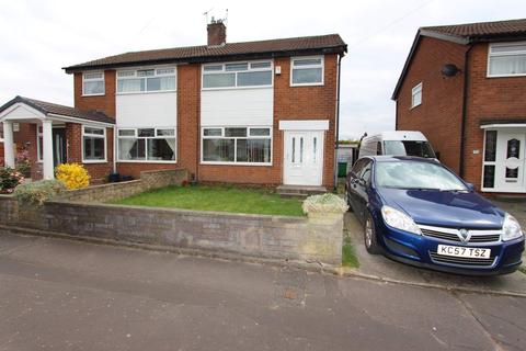 3 bedroom semi-detached house to rent - Marigold Street, Deeplish, Rochdale
