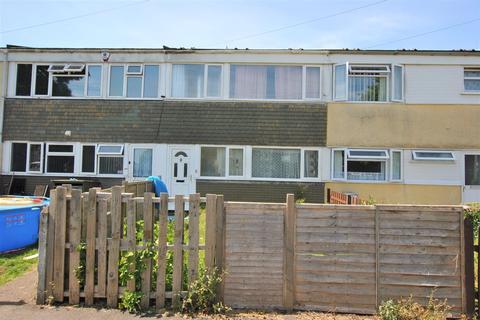 3 bedroom terraced house for sale - Bifield Gardens, Stockwood, Bristol