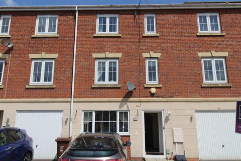 4 bedroom house for sale - Dovestone Way, Kingswood, Hull