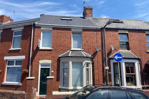 3 bedroom terraced house for sale - Glamorgan Street, Barry