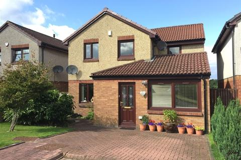 4 bedroom detached house to rent - Meadowpark Road, Bathgate