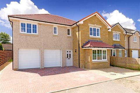 5 bedroom detached house for sale - Heatherview, Seafield, West Lothian